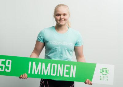 Jenni Immonen