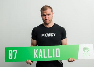 Samuli Kallio