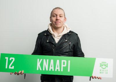 Matti Knaapi