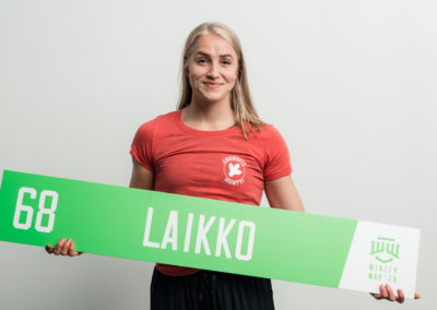 Liisa Laikko