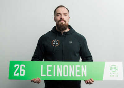 Matti Leinonen