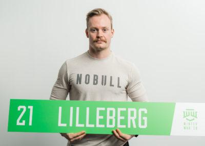 Lauri Lilleberg