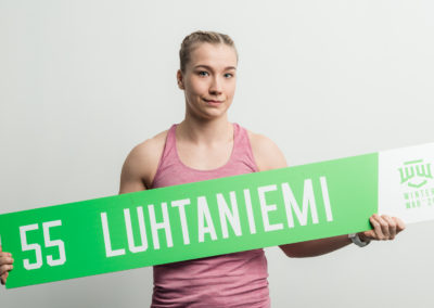 Sara-Maria Luhtaniemi
