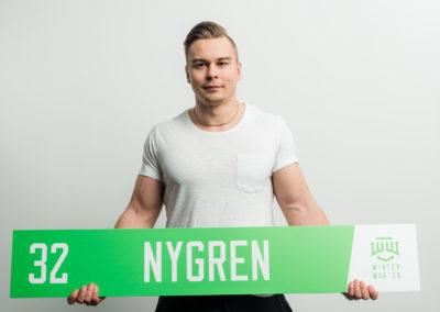Henri Nygren