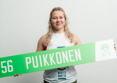 Vilma Puikkonen