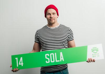 Mika Sola