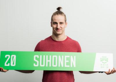 Jan-Peter Suhonen