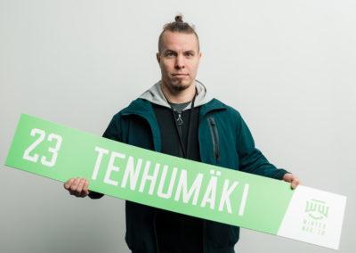 John Tenhumäki