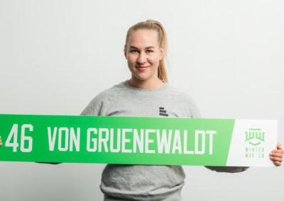 Iina Von Gruenewaldt