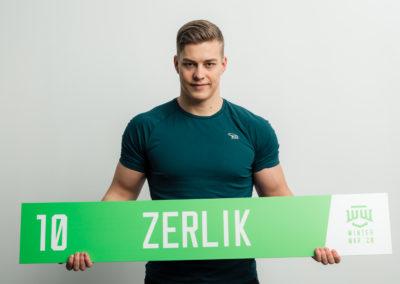 Sam Zerlik